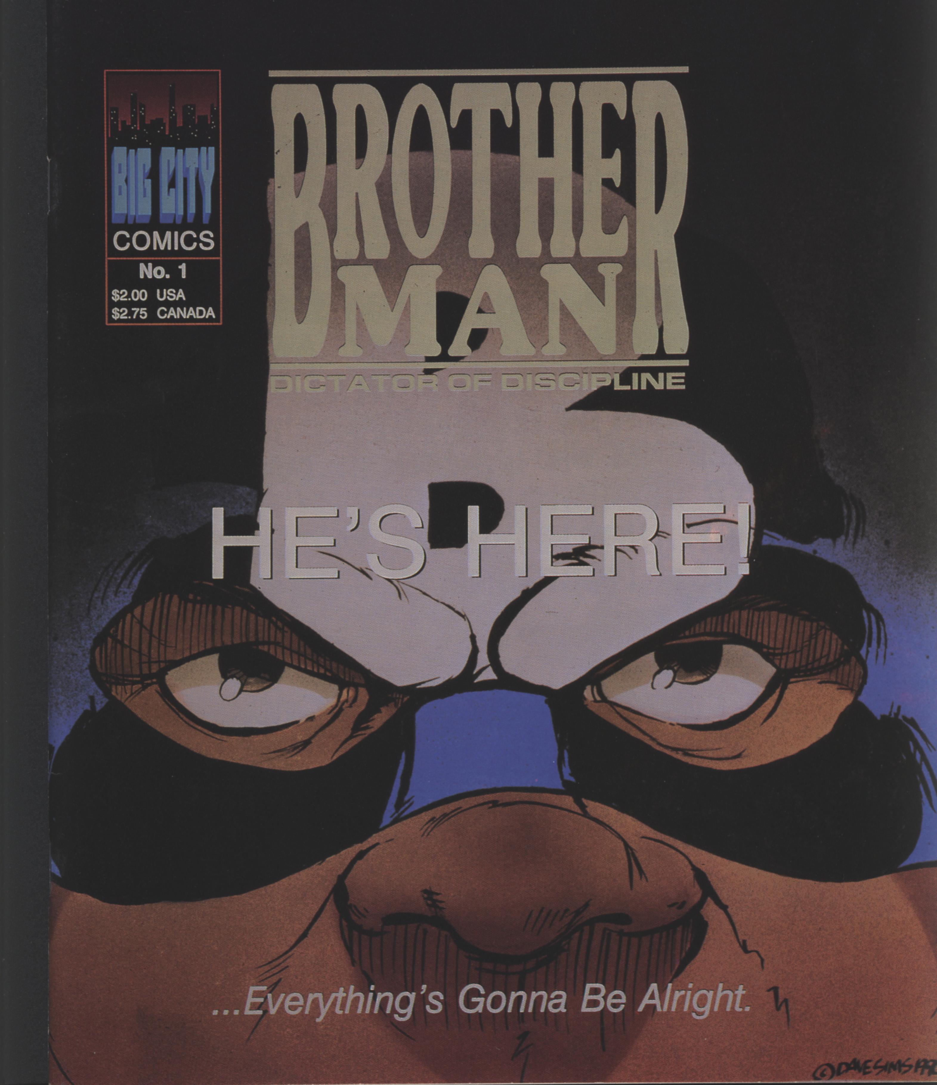 Gayles Black Superhero Documentary